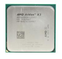 Фото AMD Athlon II X2 340