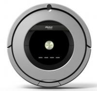 Фото iRobot Roomba 886