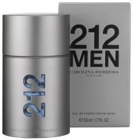 Фото Carolina Herrera 212 Men EDT