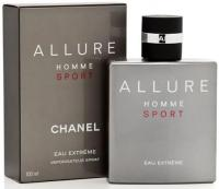 Фото Chanel Allure Homme Sport Eau Extreme EDT
