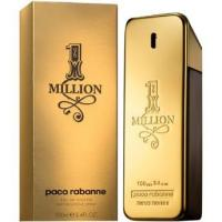 Фото Paco Rabanne 1 Million EDT