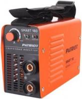 Фото Patriot Smart 180 MMA