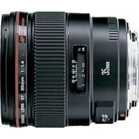 Фото Canon EF 35mm f/1.4L USM