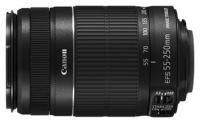 Фото Canon EF-S 55-250mm f/4.0-5.6 IS II