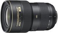 Фото Nikon 16-35mm f/4G ED AF-S VR Nikkor