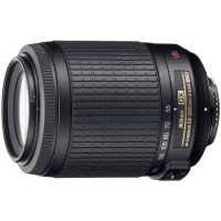 ���� Nikon 55-200mm f/4-5.6G IF-ED AF-S DX VR Zoom-Nikkor