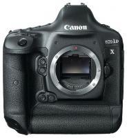 Фото Canon EOS 1D X Body