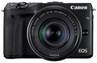Фото Canon EOS M3 Kit