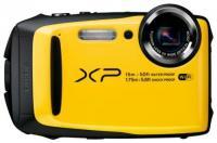 Фото Fujifilm FinePix XP90