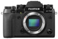Фото Fujifilm X-T2 Body