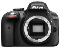 Фото Nikon D3300 Body