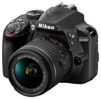 Фото Nikon D3400 Kit