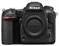Фото Nikon D500 Body