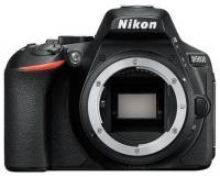 Фото Nikon D5600 Body