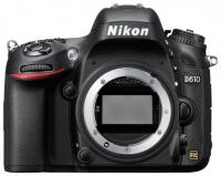 Фото Nikon D610 Body