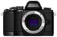 Фото Olympus OM-D E-M10 Body