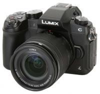 Фото Panasonic Lumix DMC-G80 Kit