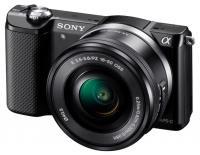 Фото Sony Alpha A5000 Kit