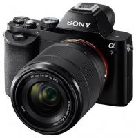 ���� Sony Alpha A7 Kit