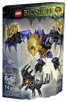 Фото LEGO Bionicle 71304 Существо Земли Терак