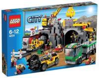 ���� LEGO City 4204 �����