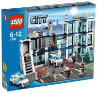���� LEGO City 7498 ����������� �������