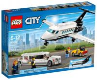 Фото LEGO City 60102 Обслуживание особо важных персон