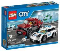 Фото LEGO City Police 60128 Полицейская погоня