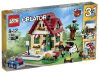 Фото LEGO Creator 31038 Времена года