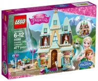 Фото LEGO Disney Princesses 41068 Праздник в замке Эренделл