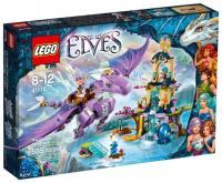 Фото LEGO Elves 41178 Логово дракона