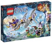 Фото LEGO Elves 41077 Летающие сани Эйры конструктор