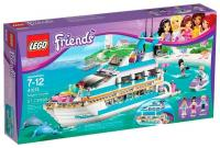 ���� LEGO Friends 41015 �������� ������