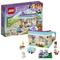 ���� LEGO Friends 41085 ������������ �������