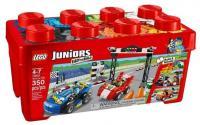 Фото LEGO Juniors 10673 Гонка рейсеров