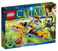 ���� LEGO Legends of Chima 70129 ������������ ������� ���������