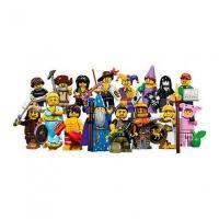 ���� LEGO Minifigures 71007 ����������� 12-� ������
