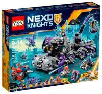 Фото LEGO Nexo Knights 70352 Штаб Джестро