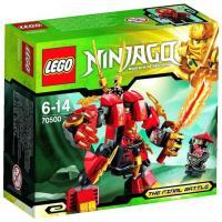 ���� LEGO Ninjago 70500 �������� ���������� ���