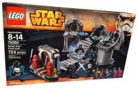 Фото LEGO Star Wars 75093 Последняя схватка