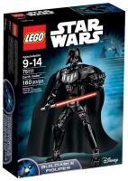Фото LEGO Star Wars 75111 Дарт Вейдер