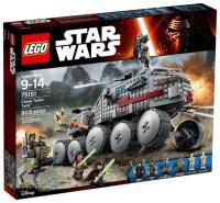 Фото LEGO Star Wars 75151 Турботанк Клонов