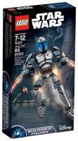 Фото LEGO Star Wars 75107 Джанго Фетт