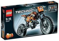 ���� LEGO Technic 42007 ��������� ��������