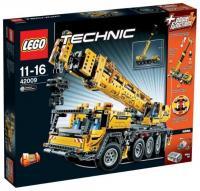 ���� LEGO Technic 42009 ����������� ���� MK II