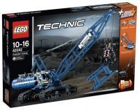 Фото LEGO Technic 42042 Гусеничный кран
