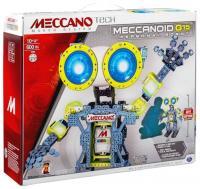 Фото Meccano Tech 15401 Меканоид G15