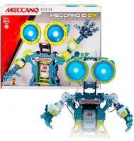Фото Meccano Tech 91763 Меканоид G15