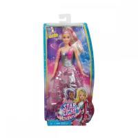 Фото Mattel Barbie Галактическая вечеринка из м/ф Звездные приключения (DLT25)