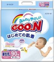 ���� Goo.N Newborn XS 0-5 �� (90 ��.)